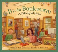 B Is for Bookworm