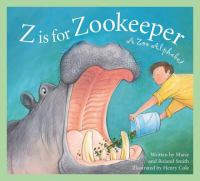 Z Is for Zookeeper