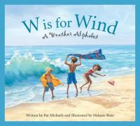 W Is for Wind