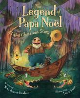 The Legend of Papa Noël