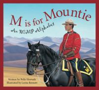 M Is for Mountie