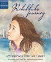 Rebekkah's Journey