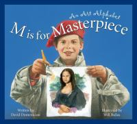 M Is for Masterpiece