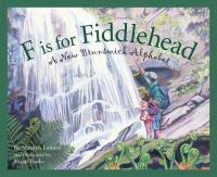 F Is for Fiddlehead