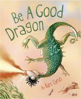 Be A Good Dragon