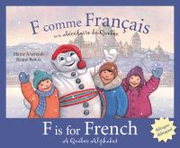 F Is for French