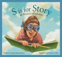 S Is for Story