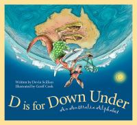 D Is for Down Under