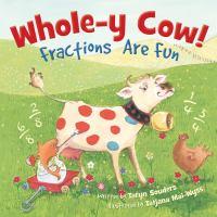 Whole-y Cow!