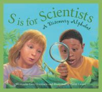 S Is for Scientists