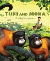 Tuki and Moka