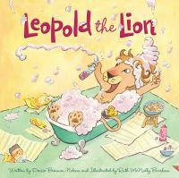Leopold the Lion