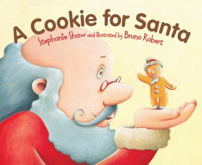 Merry Storytime with Santa