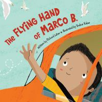 The Flying Hand of Marco B
