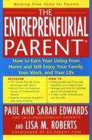 The Entrepreneurial Parent