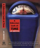 A Sideways Look at Time