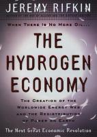 The Hydrogen Economy