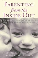 Image: Parenting From the Inside Out