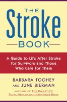 The Stroke Book