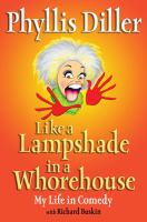Like A Lampshade in A Whorehouse