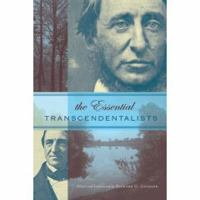The Essential Transcendentalists