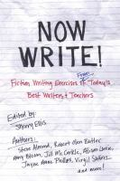 Now Write!