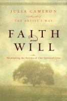Faith and Will