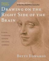 Image: Drawing on the Right Side of the Brain