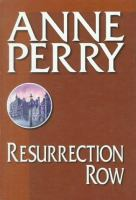 Resurrection Row