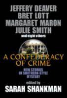 A Confederacy of Crime