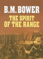 The Spirit of the Range