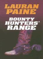 Bounty Hunters' Range