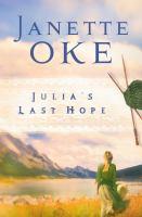 Julia's Last Hope