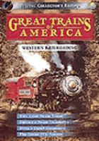 Great Trains of America