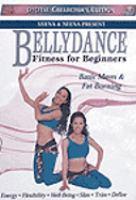 Bellydance, Fitness for Beginners