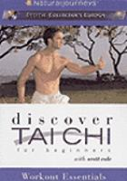 Discover Tai Chi for Beginners With Scott Cole