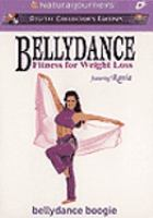 Bellydance, Fitness for Weight Loss