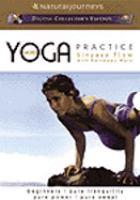 Sacred Yoga Practice
