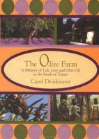 The Olive Farm