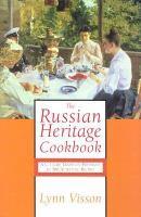 Russian Heritage Cookbook