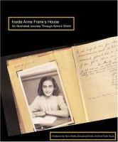 Inside Anne Frank's House