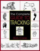 The SAS Guide to Tracking