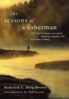 The Seasons of A Fisherman
