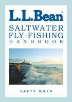 Saltwater Fly-fishing Handbook