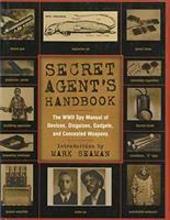 Secret Agent's Handbook