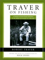 Traver on Fishing