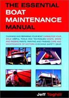 The Essential Boat Maintenance Manual