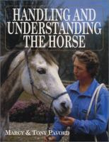 Handling and Understanding the Horse