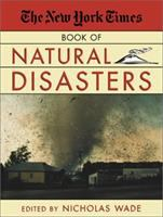 The New York Times Book of Natural Disasters