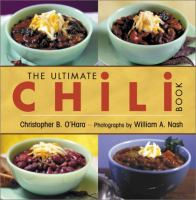 The Ultimate Chili Book